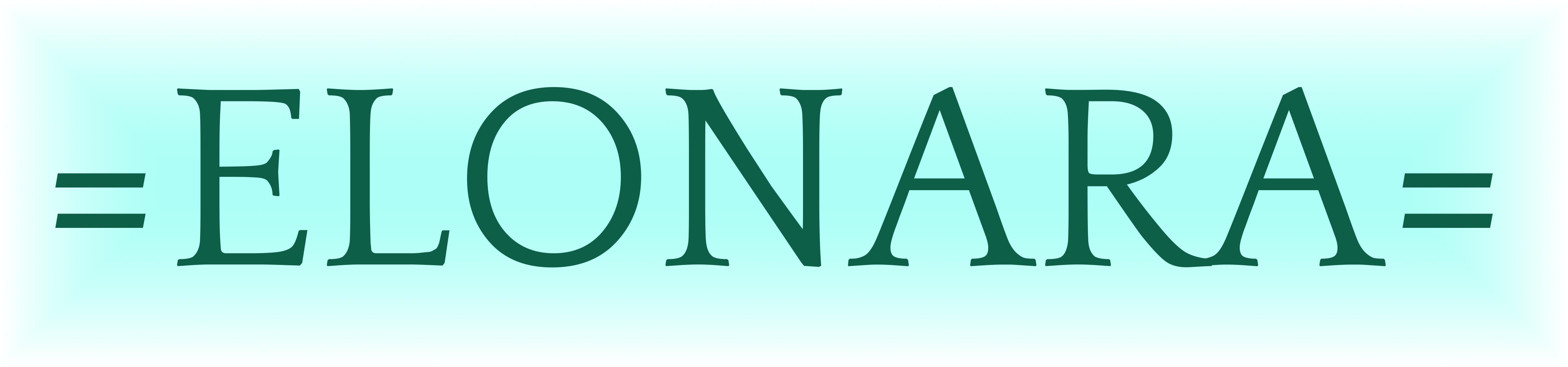 =ELONARA=